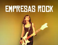 Empresas Rock