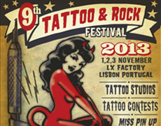 Tattoo & Rock Festival