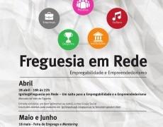 """""""Freguesia em Rede"""""""